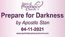 Spirit of Prophecy Church - Sunday Service 04/11...