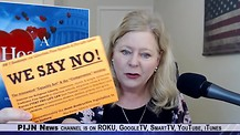 Janet Porter Is Giving Us Tools To Stop The Inequality of HR5 Being Passed