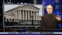 Is Religious Freedom Being Threatened in North America.