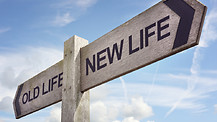 Forgiven and Starting a New Life