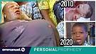 BABY BORN as PASTOR PRAYS (2020 UPDATE!!!)