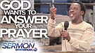GOD WANTS TO ANSWER YOUR PRAYER!!! | TB Joshua S...
