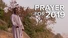 EXCLUSIVE: Prayer With TB Joshua At Prayer Mount...