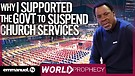 How TB Joshua Prophesied CHURCH CLOSURE Over COR...