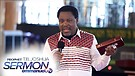 HOW TO READ YOUR BIBLE!!! | TB Joshua Sermon