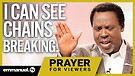 I CAN SEE CHAINS BREAKING!!! | TB Joshua Prayer ...