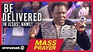 I CAN SEE YOU BEING DELIVERED!!! | TB Joshua Mas...
