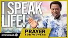 I SPEAK LIFE!!! | TB Joshua Prophetic Declaratio...