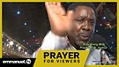 LET MY PEOPLE GO!!!!! Powerful prayer with TB Jo...
