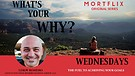 What's Your Why Wednesdays interview with Lero...