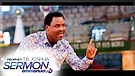 MATCH YOUR ACTION WITH YOUR WORDS | T.B. JOSHUA