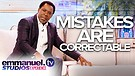 MISTAKES ARE CORRECTABLE!!! | TB Joshua Sermon