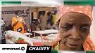 NIGERIA CORONAVIRUS CHARITY