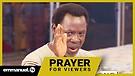 RECEIVE MERCY!!! | TB Joshua Viewers Prayer