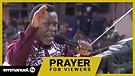 RECEIVE A FREE HEART!!! | Mass Prayer With TB Jo...