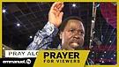 RECEIVE HEALING IN JESUS' NAME!!! | TB Joshua Pr...