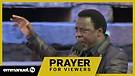 RECEIVE SOLUTION!!! | Mass Prayer With TB Joshua