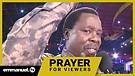 REMOVE ANY RESISTANCE!!! | TB Joshua Prayer For ...