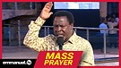 REMOVE THE DEVIL'S HAND!!! | TB Joshua Mass Pray...
