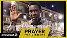 SATAN, REMOVE YOUR HAND!!! | TB Joshua Prayer Fo...