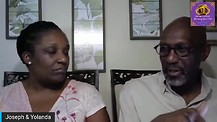You Can't Do It On Your Own! with Joseph and Yolanda Samuels