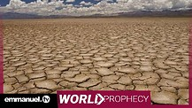 SOUTHERN AFRICA DROUGHTS FORETOLD | Prophet TB Joshua