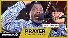 STOP Opening The Door To Satan!!! | PRAYER With ...