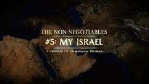 The Non Negotiables #5: My Land