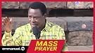 TB JOSHUA PRAYER FOR HEALING! |