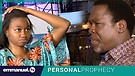 TB JOSHUA PROPHECY EXPOSES YOUNG LADY'S SHOCKING...