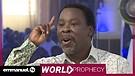 TB Joshua PROPHECY: Buhari's Health, Congo Crisi...
