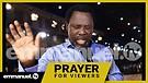 TB JOSHUA SPEAKS IN TONGUES DURING VIEWERS PRAYE...