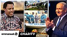 TB JOSHUA'S $30,000 SUPPORT TO GALILEE MEDICAL C...