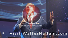 Where Are The Nine - Walter Hallam Ministries