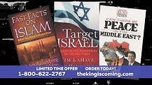 Middle East Literature Package