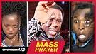 THIS ANOINTED PRAYER WILL MAKE EVIL SPIRITS FLEE...