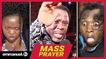 THIS ANOINTED PRAYER WILL MAKE EVIL SPIRITS FLEE!!! ✅