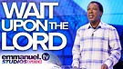 WAIT UPON THE LORD!!! _ TB Joshua _ Emmanuel TV ...