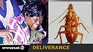 WITCHCRAFT: Lady Vomits COCKROACH In Church!!!