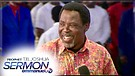 YOUR HEART MUST BE AT ITS BEST | TB Joshua Sermo...