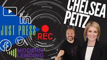 Modern Lending Podcast - Just Press Record (ft. Chelsea Peitz)