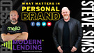 Modern Lending Podcast - What Matters in Persona...