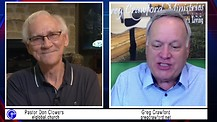 Face To Face  With Grace - Pastor Don Clowers & Greg Crawford