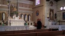 Luchar contra la tentación - Monseñor Jean Marie, snd les habla