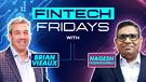 Fintech Friday Episode #9 with Nagesh Cherukupal...
