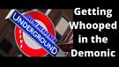 Underground: When Demons Overwhelm. Fighting Ast...