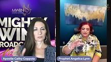 Apostolic and Prophetic Fire!