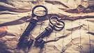 Keys of the Kingdom Part 1