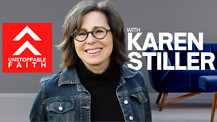 Faith Today | Karen Stiller