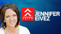 Prophetic Secrets | Jennifer Eivaz